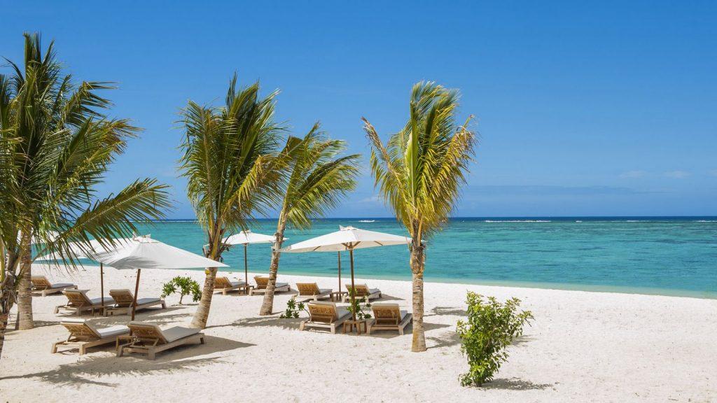 Mombasa Beach Holiday Vacation